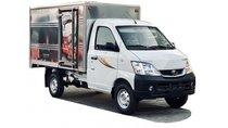 Bán xe tải Trường Hải 990kg, thùng 2.6m, Towner 990. Xe có sẵn 2019
