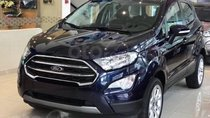 Bán xe EcoSport giảm ngay tiền mặt cao tặng thêm phụ kiện