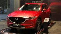 Bán Mazda CX-5 Deluxe 2019 - Giá tốt nhất HN
