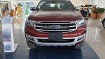 Bán Ford Everest Titanium 2.0 sự lựa chọn tuyệt vời