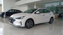 Bán Hyundai Elantra 2019, màu trắng, giá chỉ 544 triệu