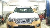 Cần bán xe Nissan Terra đăng ký lần đầu 2019, màu vàng, nhập khẩu. Giá tốt 899 triệu đồng