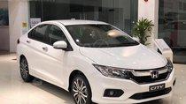 Bán xe Honda City TOP trả góp, khuyến mãi lớn trong tháng 8 tại Bình Dương