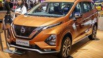 Nissan Grand Livina 2020 khó về Việt Nam trong năm 2019