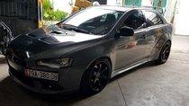 Bắt gặp chiếc Mitsubishi Lancer Ralliart Sportback 2011 duy nhất tại Việt Nam