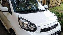 Bán xe Kia Morning đời 2015, màu trắng, giá chỉ 280 triệu