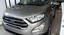 Cần bán xe Ford EcoSport 1.5 Titanium năm 2019, đầy đủ phụ kiện theo xe, 10% trước bạ, bảo hiểm, biển số