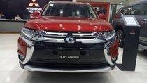 Bán Outlander 2.0 CVT STD, xe thương hiệu Nhật