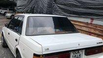 Bán Nissan Bluebird 1985, màu trắng, nhập khẩu, giá tốt