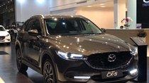 Bán xe Mazda CX 5 năm sản xuất 2019, màu nâu