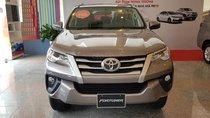 Toyota Tân Cảng bán Fortuner 2019 máy dầu-nhiều khuyến mãi hấp dẫn-trả góp trọn gói với 300 Tr, LH 0901923399