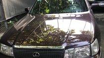 Bán Lexus LS đăng ký 1996, màu nâu, xe nhập, giá tốt 170 triệu đồng