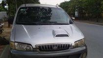 Bán xe Starex bán tải 3 chỗ đời 2002 chất