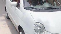 Cần bán xe Daewoo Matiz SE 0.8 MT sản xuất năm 2007, màu trắng, biển HN