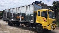 Bán xe Dongfeng 8 tấn, thùng siêu dài 9,5m, hỗ trợ trả góp 80% xe