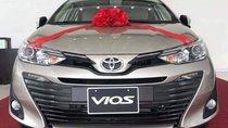 Toyota Thái Hòa Từ Liêm - bán Vios G 2019 giá cực tốt, nhiều quà tặng - LH 0975.882.169