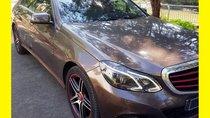 Bán xe Mercedes E200 2015, đi 75000km, xe chính chủ