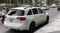 Bán xe Acura MDX 2008 màu trắng, giá 690 triệu đồng