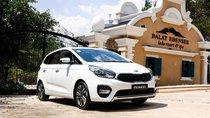 Giá lăn bánh xe Kia Rondo 2019, bổ sung phiên bản mới