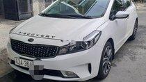 Chính chủ bán Kia Cerato 1.6MT đời 2018, màu trắng, xe nhập