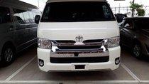 Bán Toyota Hiace đời 2019, màu trắng, nhập khẩu, 949tr