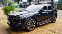Chính chủ bán Mazda CX 5 2.5 2WD đời 2017, màu xanh đen