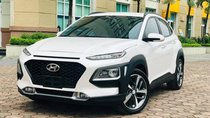 Bán Hyundai Kona 2019, xe sẵn giao ngay
