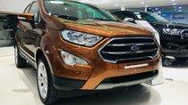 Ford Ecosport 2019 - Xả giá vốn - tặng gói phụ kiện cao cấp kèm chiết khấu 30 triệu đồng