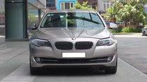 VOV Auto bán xe BMW 5 Series 520i 2012