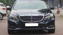VOV Auto xe Mercedes Benz E class E200 2013