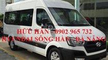 Bán Hyundai Solati 16 chỗ màu trắng đời 2019 Đà Nẵng, LH: Hữu Hân 0902 965 732