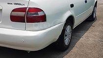Cần bán xe Toyota Corolla XL 1.3 MT đời 2000, màu trắng