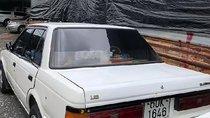 Bán ô tô Nissan Bluebird 1.6 năm 1990, màu trắng, xe nhập