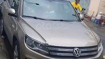Xe Volkswagen Tiguan 2.0 AT năm 2016, xe nhập