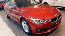 Cần bán BMW 3 Series 320i đời 2019, màu đỏ, nhập khẩu nguyên chiếc