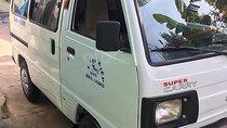 Cần bán Suzuki Super Carry Van năm sản xuất 2005, màu trắng