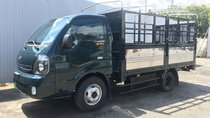 Bán xe tải Thaco Kia K250 thùng bạt 2.5 tấn, động cơ Hyundai đời 2019, trả góp 75% tại Bình Dương - LH: 0944.813.912