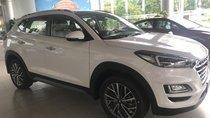 Bán Hyundai Tucson đời 2019, màu trắng