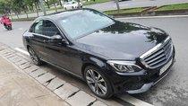 Bán Mercedes C250 Exclusive năm sản xuất 2018, màu đen