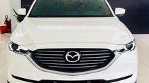 Bán xe Mazda CX8 2019 Luxury, giá ưu đãi quà tặng phụ kiện