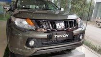 Mitsubishi Triton form cũ xả kho giá nào cũng bán, gọi ngay nhận giá tốt nhất