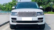 Landrover Range Rover HSE 3.0 màu trắng/đen, sản xuất 12/2015 nhập Mỹ