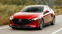 Mazda 3 hatchback đổi tên thành Mazda 3 Sportback