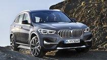 BMW X1 2020 công bố giá bán tại Mỹ, từ 840 triệu đồng