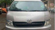 Bán Toyota Hiace Van sản xuất năm 2006, màu bạc, số sàn, giá 215tr