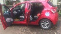 Cần bán xe Hyundai Grand i10 sản xuất 2015, màu đỏ, nhập khẩu nguyên chiếc, chính chủ