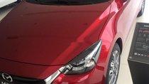 Bán Mazda 2 Premium đời 2019, màu đỏ, nhập khẩu Thái