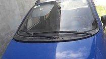Bán xe Daewoo Matiz đời 2002, màu xanh lam, chính chủ