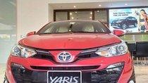 Bán Toyota Yaris 2019, màu đỏ, nhập khẩu Thái Lan