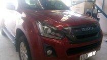 Cần bán xe Isuzu Dmax sản xuất năm 2018, màu đỏ còn mới